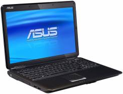 """Asus K50IN. 15.6"""", 2,2ГГц, ОЗУ 4096 Мб, диск 320 Гб, WiFi, аккумулятор на 2 ч."""