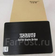 SSD 2,5 дюйма. 60 Гб, интерфейс SATA 3