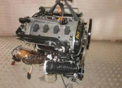 Двигатель в сборе. Volkswagen Passat Двигатель AWM