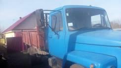 ГАЗ 3307. Продам бортовой грузовик или обменяю на Т—16, 5 000 куб. см., 3 500 кг.