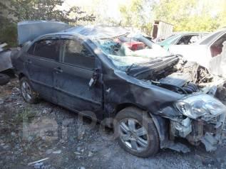 Toyota Corolla. Продам ПТС (E120)