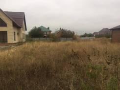 Продаю земельный участок ККБ ул. Лучезарная, 8 соток. 800 кв.м., собственность, от агентства недвижимости (посредник)