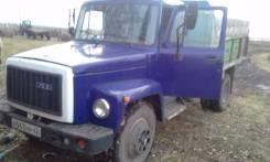 ГАЗ 3307. Продам газон, 4 250 куб. см., 3 200 кг.