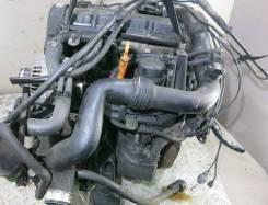 Двигатель в сборе. Volkswagen Passat Двигатель AWX