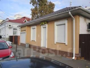 Продам помещение кафе в самом центре г. Краснодара возле Главпочтампта. Улица Рашпилевская 58, р-н ЦМР, 60 кв.м.