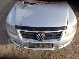 Volkswagen Touareg. ПТС 2002г.