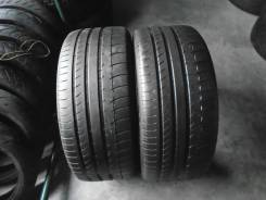 Michelin Latitude Sport. Летние, 2013 год, износ: 20%, 2 шт