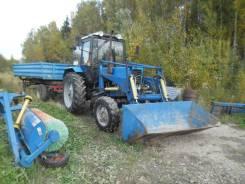 """МТЗ 82.1. Продаётся трактор """"Беларус"""" МТЗ-82.1. Под заказ"""