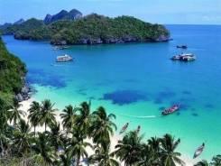 Таиланд. Пхукет. Пляжный отдых. Тур в Таиланд