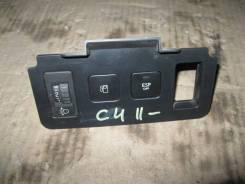 Кнопка антипробуксовочной системы Citroen C4 2011-