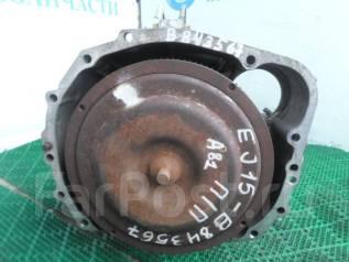 АКПП. Subaru Impreza Двигатель EJ15
