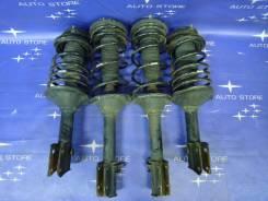 Амортизатор. Subaru Forester, SF5, SF9 Двигатели: EJ201, EJ202, EJ254, EJ20, EJ25, EJ20J, EJ20G, EJ205