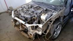 Двигатель в сборе. Subaru Forester Subaru Impreza WRX