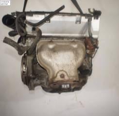 ДВС (Двигатель) на Honda CR-V 2002 г. объем 2.0 л.