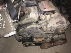 Продам двигатель Toyota 3S-FE в сборе с АКПП  (4WD)