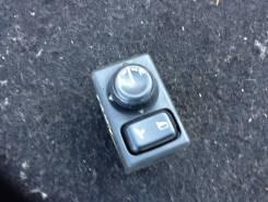 Блок управления зеркалами. Nissan Sunny, FB15