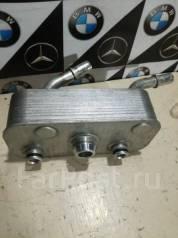 Радиатор акпп. BMW 3-Series, E46/2, E46/2C, E46/3, E46/4, E46/5, E46