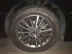 Продаю комплект колес. 6.0x16 5x114.30 ET-46