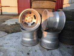 Mickey Thompson. 12.0x15, ET-88, ЦО 110,0 мм.