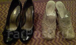 Отдам женскую обувь 37р.