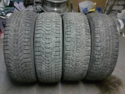 Firestone Winterforce. Зимние, шипованные, 2012 год, износ: 50%, 4 шт