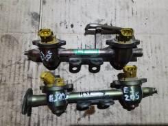 Инжектор. Subaru Forester, SF5 Subaru Legacy, BE5, BH5 Subaru Impreza, GC8, GF8 Двигатели: EJ205, EJ206, EJ208, EJ207