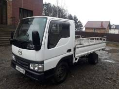 Mazda Titan. Продам грузовик , 2 500 куб. см., 3 000 кг.