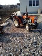 Yanmar. Продается трактор, 1 300 куб. см.