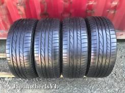 Bridgestone Potenza RE050A. Летние, 2012 год, износ: 30%, 4 шт