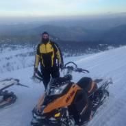 BRP Ski-Doo Summit SP 800 H.O. E-TEC 154. исправен, есть птс, с пробегом