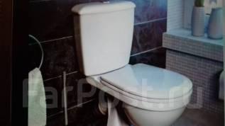 Установка и ремонт душевых кабин и ванн