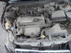 Hyundai Accent. ПТС Hyndai Accent