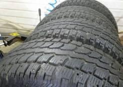 Dean Tires Wintercat SST. Зимние, без шипов, 2015 год, износ: 20%, 1 шт