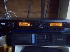 Радиомикрофоны.