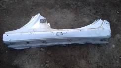 Порог пластиковый. Toyota Caldina, ST215W, ST215G, ST215