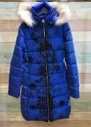 Пальто-пуховики. Рост: 152-158 см