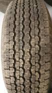Bridgestone Dueler H/T. Летние, 2002 год, без износа, 1 шт