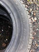 Dunlop EconoDrive. Зимние, без шипов, 2008 год, износ: 20%, 4 шт