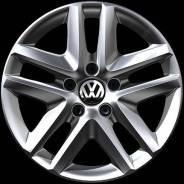 Диск литой ориг 5N0601025D8Z8 7J*18H2 5*112 ET43 VW Tiguan, в наличии. 7.0x18, 5x112.00, ET43. Под заказ