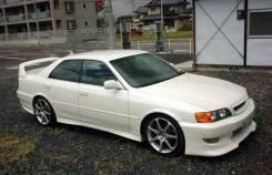 Бампер. Toyota Chaser, GX100. Под заказ