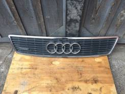 Решетка радиатора. Audi A8, D2