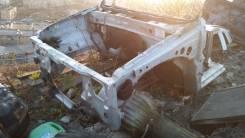 Передняя часть автомобиля. Isuzu VehiCross, UGS25DW Двигатель 6VD1