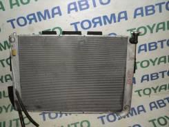 Радиатор охлаждения двигателя. Lexus RX350 Lexus RX330