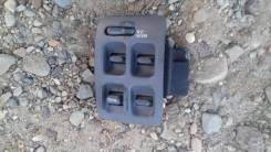 Блок управления стеклоподъемниками. Honda CR-V, RD1