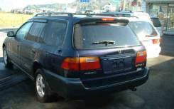 Honda Orthia. ПТС Orthia