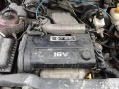 Двигатель в сборе. Daewoo Nexia, KLETN Двигатели: F15MF, A15SMS
