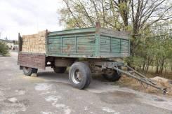 МАЗ. Продаю Прицеп бортовой, 1993 года, 8 000 кг.