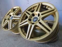 Crimson Team Sparco. 7.0x16, 5x114.30, ET45, ЦО 73,1 мм.