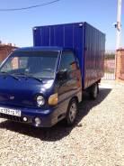 Hyundai Porter. Продаю Huyndai Porter, 2 500 куб. см., 1 000 кг.