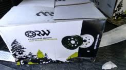 ORW. 8.0x16, 5x150.00, ET-50, ЦО 110,0мм.